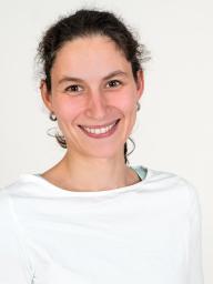 Alexandra Floßbach